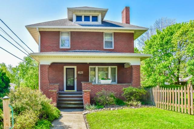 621 E Bowman St, Wooster, OH 44691 (MLS #4093240) :: RE/MAX Trends Realty
