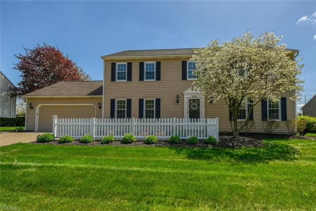 2080 Sand Run Knolls, Akron, OH 44313 (MLS #4093272) :: RE/MAX Edge Realty