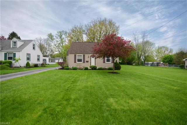 635 Lloyd St, Hubbard, OH 44425 (MLS #4093296) :: RE/MAX Trends Realty