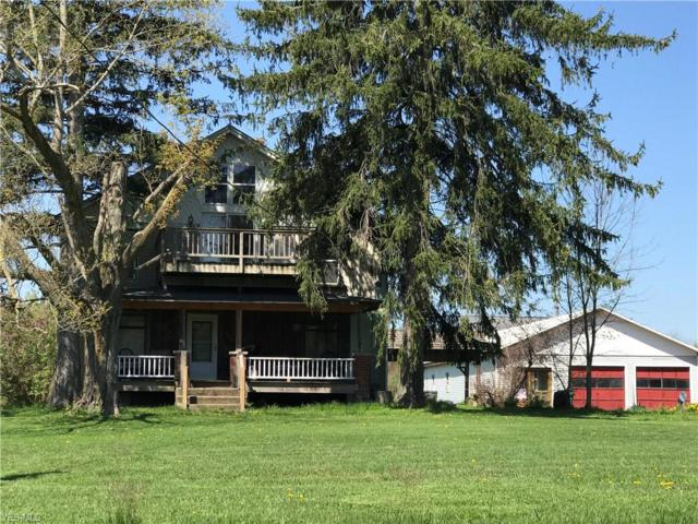 11850 Hunt Road, Huntsburg, OH 44046 (MLS #4093301) :: The Crockett Team, Howard Hanna