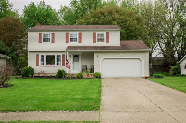 7386 Ford Dr, Mentor, OH 44060 (MLS #4093304) :: RE/MAX Valley Real Estate
