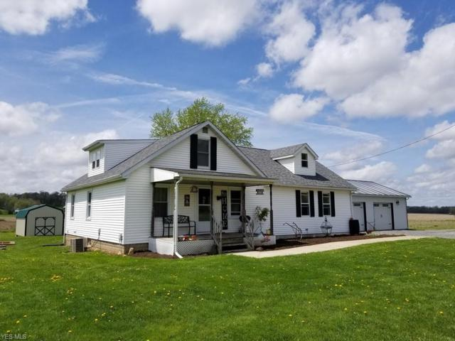 14049 Wooster Rd, Mount Vernon, OH 43050 (MLS #4093318) :: RE/MAX Valley Real Estate