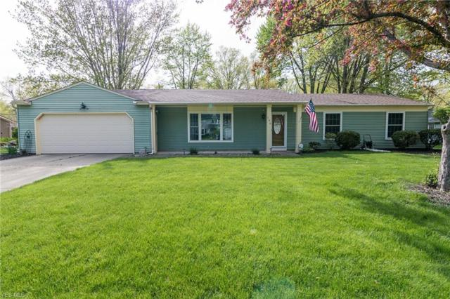 196 Parsons Dr, Avon Lake, OH 44012 (MLS #4093341) :: RE/MAX Trends Realty