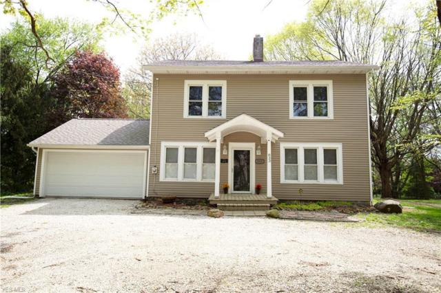 833 Eastwood Ave, Tallmadge, OH 44278 (MLS #4093376) :: RE/MAX Trends Realty