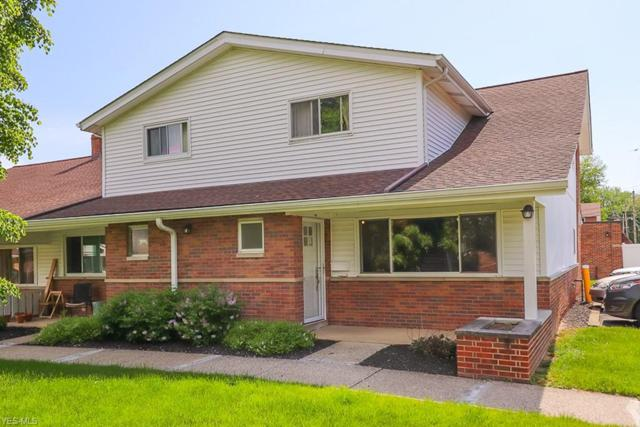 25435 Country Club Blvd #12, North Olmsted, OH 44070 (MLS #4093393) :: RE/MAX Valley Real Estate