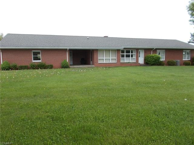 130 Spitler, Coshocton, OH 43812 (MLS #4093396) :: RE/MAX Valley Real Estate