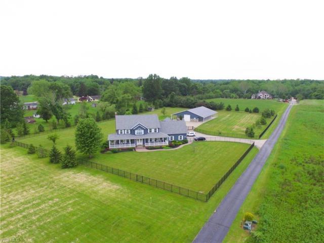 19800 Ridge Rd, North Royalton, OH 44133 (MLS #4093400) :: RE/MAX Trends Realty