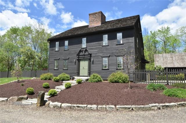 7523 Stow Rd, Hudson, OH 44236 (MLS #4093410) :: RE/MAX Valley Real Estate