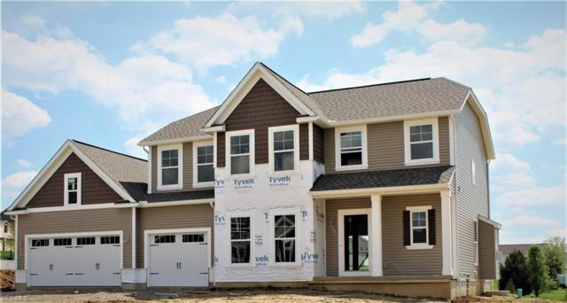 2618 Ledgestone Dr NW, Uniontown, OH 44685 (MLS #4093433) :: RE/MAX Pathway
