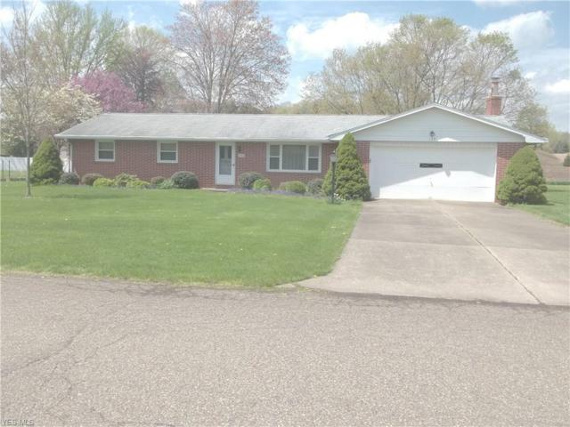 132 Rosanna Ave, Strasburg, OH 44680 (MLS #4093487) :: RE/MAX Trends Realty