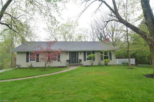 209 E Streetsboro St, Hudson, OH 44236 (MLS #4093497) :: RE/MAX Valley Real Estate