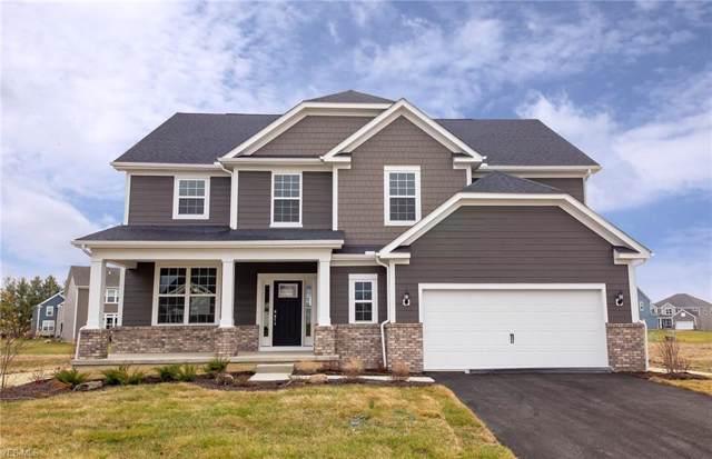 Lot 22 Tarlton Blvd, Hilliard, OH 43026 (MLS #4093518) :: RE/MAX Edge Realty