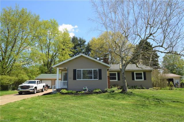 1212 Martin Rd, Mogadore, OH 44260 (MLS #4093539) :: RE/MAX Pathway