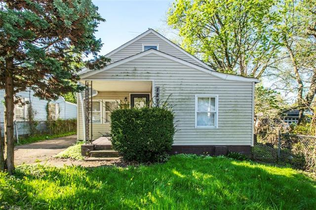 12709 Matherson Avenue, Cleveland, OH 44135 (MLS #4093622) :: RE/MAX Edge Realty
