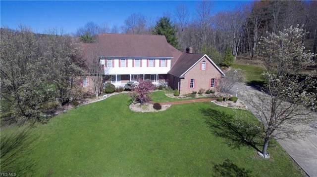8896 Cedar Hills Rd, Cambridge, OH 43725 (MLS #4093696) :: RE/MAX Trends Realty