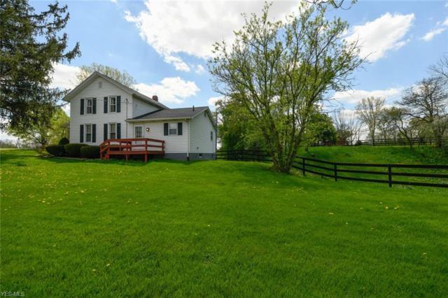 11964 N Elyria Rd, West Salem, OH 44287 (MLS #4093704) :: RE/MAX Valley Real Estate
