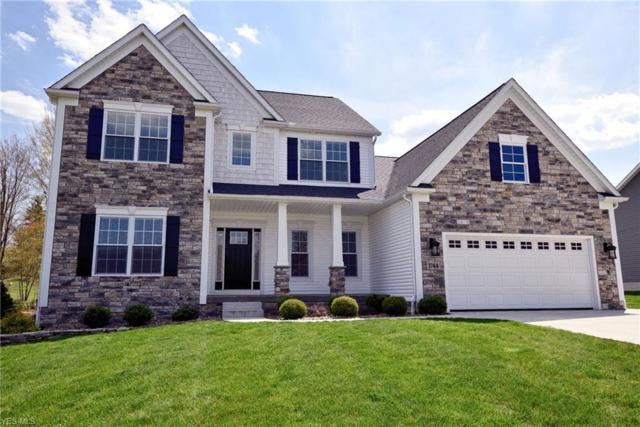 1744 Honeychuck Ln, Kent, OH 44240 (MLS #4093713) :: RE/MAX Trends Realty