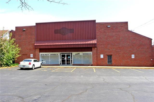 132 N Walnut St, Wooster, OH 44691 (MLS #4093764) :: The Crockett Team, Howard Hanna