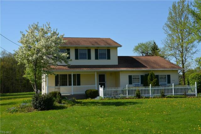 5910 Stuckey Rd, Creston, OH 44217 (MLS #4093792) :: RE/MAX Valley Real Estate