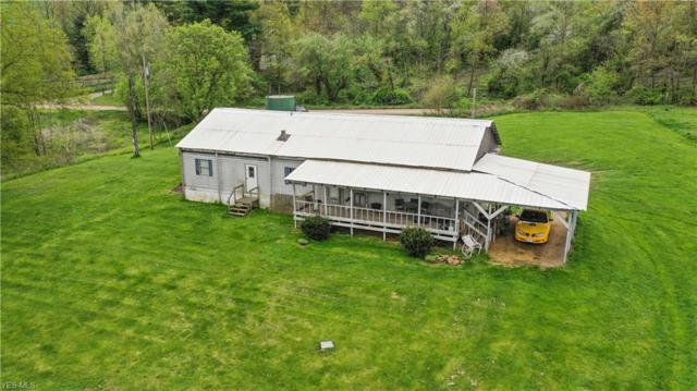32955 Township Road 312, Coshocton, OH 43812 (MLS #4093857) :: RE/MAX Trends Realty