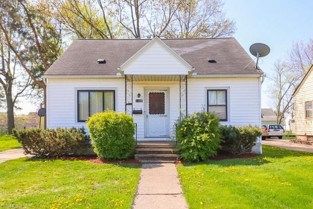 1127 W 23rd St, Lorain, OH 44052 (MLS #4093894) :: RE/MAX Edge Realty
