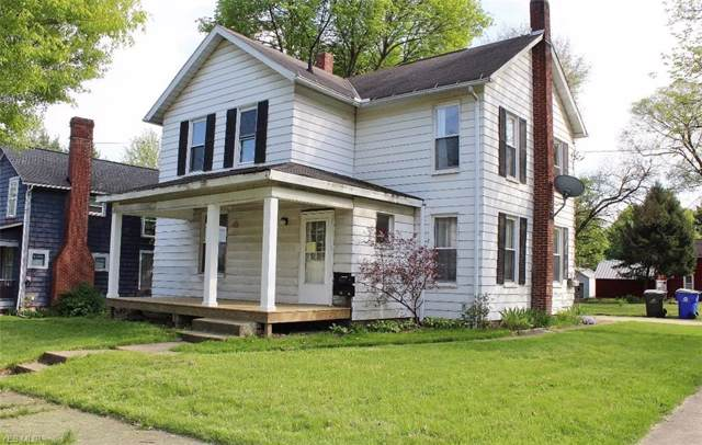 444 Cuyahoga St, Kent, OH 44240 (MLS #4093901) :: RE/MAX Pathway