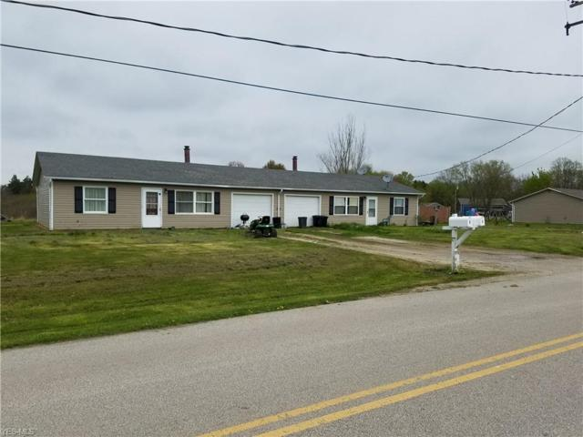 1361 Perry Rd, Jefferson, OH 44047 (MLS #4093913) :: RE/MAX Valley Real Estate