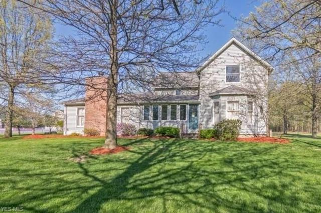 4865 Case Road, Avon, OH 44011 (MLS #4093945) :: The Holden Agency