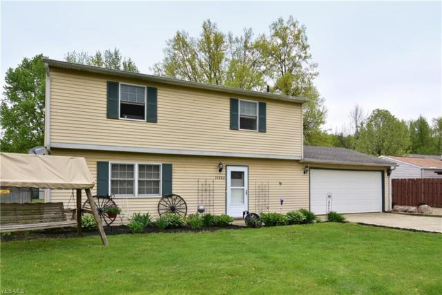 35880 Mildred St, North Ridgeville, OH 44039 (MLS #4093951) :: RE/MAX Valley Real Estate