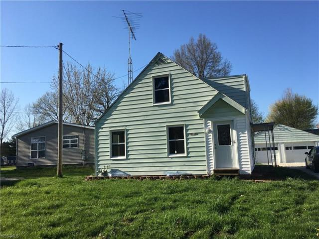 11761 Rudy St SW, Massillon, OH 44647 (MLS #4093954) :: RE/MAX Valley Real Estate