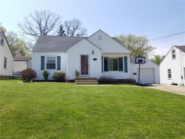 2908 18th St NW, Canton, OH 44708 (MLS #4093957) :: RE/MAX Trends Realty