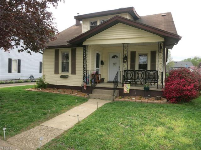 506 Poplar Ave, Williamstown, WV 26187 (MLS #4094018) :: RE/MAX Valley Real Estate