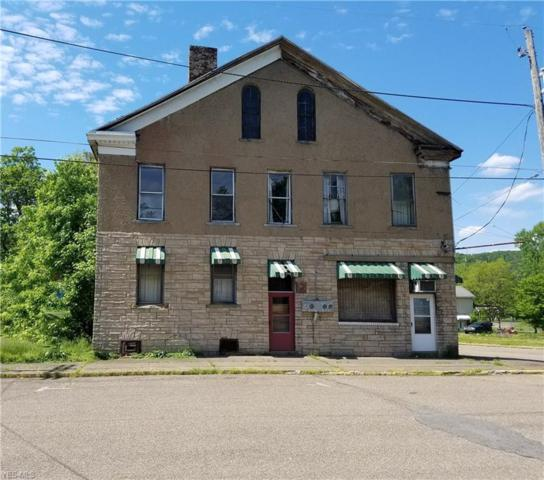 121 1st St, Powhatan Point, OH 43942 (MLS #4094076) :: RE/MAX Trends Realty