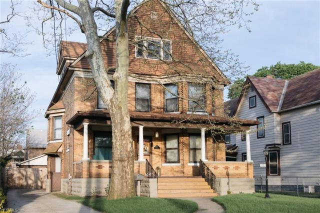 3117 W 14th St, Cleveland, OH 44109 (MLS #4094102) :: RE/MAX Edge Realty