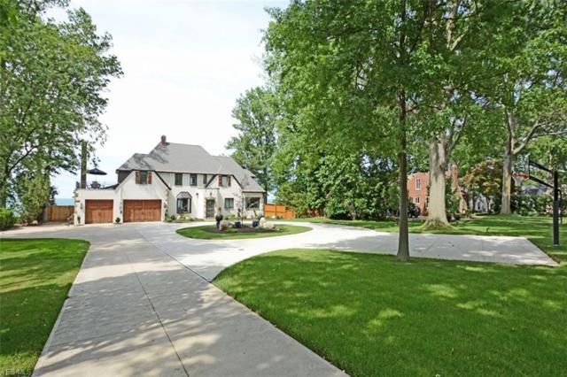 25404 Lake Rd, Bay Village, OH 44140 (MLS #4094138) :: RE/MAX Edge Realty