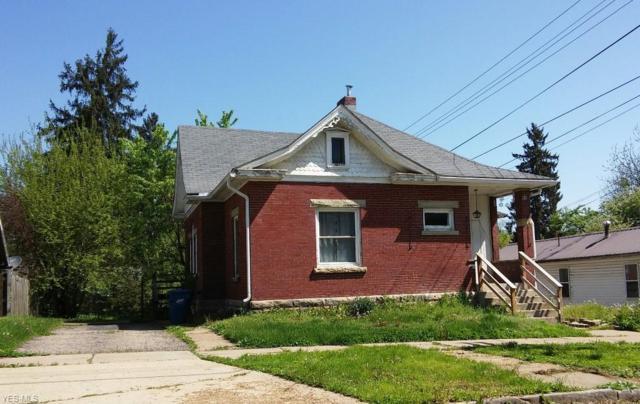 103 E Sugar St, Mount Vernon, OH 43050 (MLS #4094148) :: RE/MAX Valley Real Estate