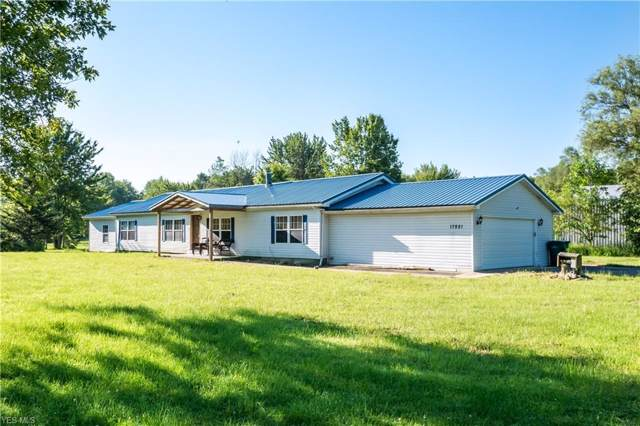 17821 Chardon Windsor Road, Huntsburg, OH 44046 (MLS #4094189) :: The Crockett Team, Howard Hanna