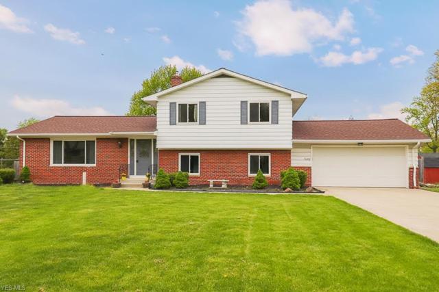 7602 Pamela Dr, North Royalton, OH 44133 (MLS #4094194) :: RE/MAX Valley Real Estate