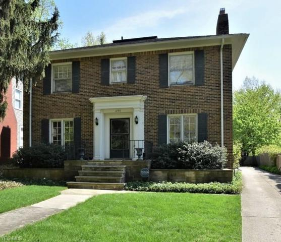 2798 Corydon Rd, Cleveland Heights, OH 44118 (MLS #4094195) :: RE/MAX Trends Realty