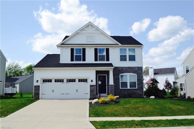7015 Emerald Bay Ave NW, Canal Fulton, OH 44614 (MLS #4094202) :: RE/MAX Edge Realty