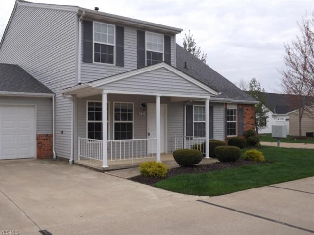 732 North Creek Dr #732, Painesville Township, OH 44077 (MLS #4094204) :: RE/MAX Trends Realty
