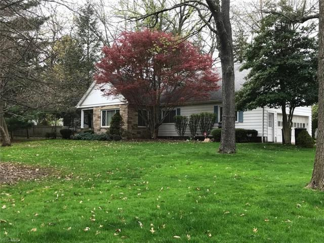 260 Schocalog Rd, Akron, OH 44313 (MLS #4094214) :: RE/MAX Edge Realty