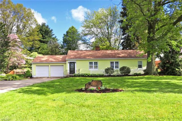 1526 Secrest Rd, Wooster, OH 44691 (MLS #4094251) :: RE/MAX Valley Real Estate