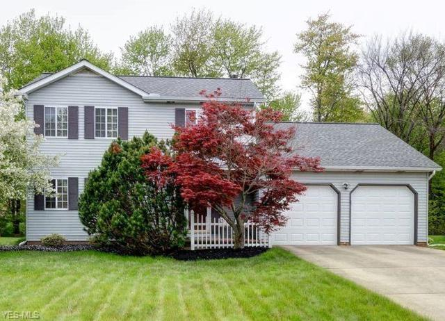 9601 Brayes Manor Dr, Mentor, OH 44060 (MLS #4094310) :: RE/MAX Edge Realty