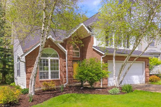 140 Pine Hollow Cir, Chardon, OH 44024 (MLS #4094316) :: RE/MAX Trends Realty