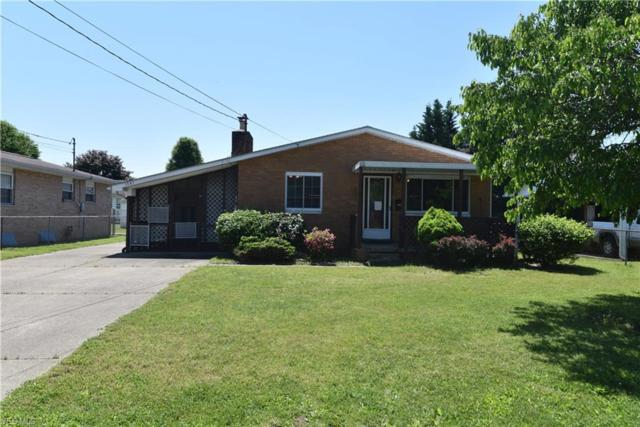 1581 Lois St, Belpre, OH 45714 (MLS #4094351) :: RE/MAX Edge Realty
