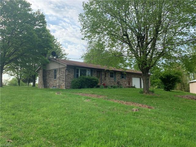 25354 Township Road 26, Coshocton, OH 43812 (MLS #4094385) :: RE/MAX Valley Real Estate