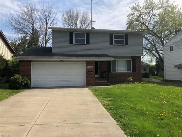 15038 Janice, Maple Heights, OH 44137 (MLS #4094442) :: RE/MAX Valley Real Estate
