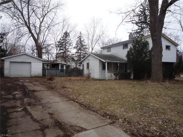 10338 Electric Boulevard, Northfield, OH 44067 (MLS #4094444) :: The Crockett Team, Howard Hanna