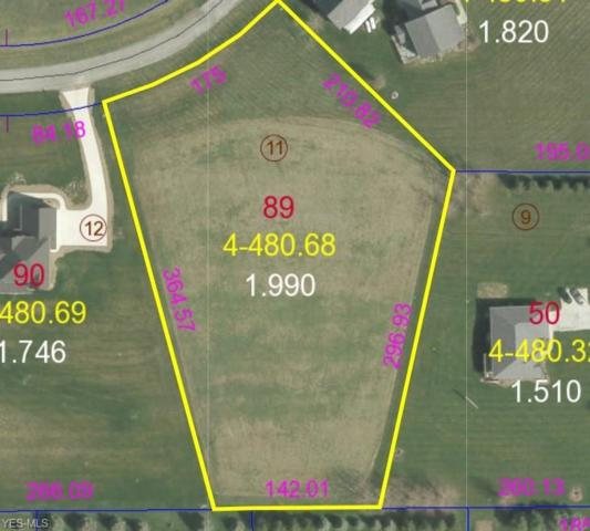 Hanover Rd, Orrville, OH 44667 (MLS #4094452) :: RE/MAX Trends Realty